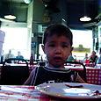Kobe at Doe's Eat Place