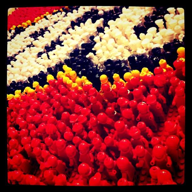 Legosign