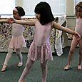 Paola's Ballet Recital 2005